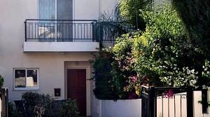 Ева 6 Террасный дом
