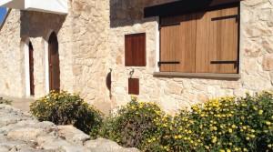 Droushia Stone Houses No.2