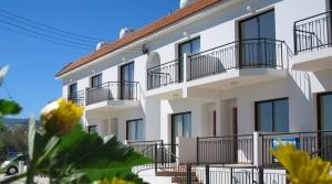 Prodromi Town House