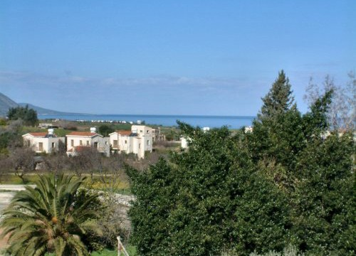 Ansicht von Prodromi Townhouses